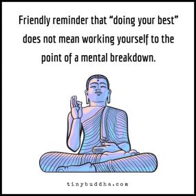 Friendly-reminder
